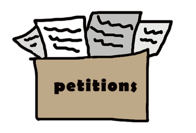 Petitions1
